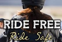 Riders Wisdom / Words of wisdom for those who love the open road. Ride free! Hupy and Abraham has helped over 3,000 injured riders.