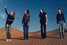 | Pink Floyd |
