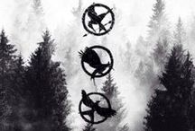 | The Hunger Games |