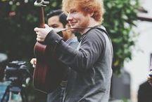 | Ed Sheeran |