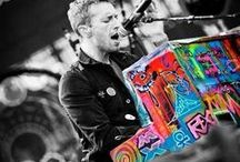 | Coldplay |