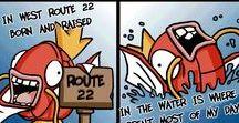 hilarious pokemon / funny pokémon :3