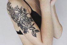 Tattoos / Wanna get some..