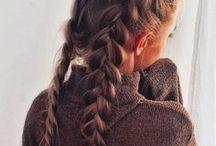 -Hairs