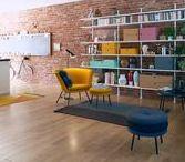 Richard Lampert HOME / Richard Lampert – Timeless furniture with a twist