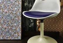 Stoelen en krukken / Al meer dan 35 jaar zijn wij hét adres voor het kopen en verkopen  van nieuwe, Outlet, Vintage, Retro en Design meubelen & artikelen.