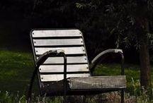Tuinmeubels / De unieke combinatie van nieuwe, vintage, outlet, retro en tweedehands meubels en woonaccessoires, bij de Westfriese Beurs