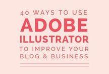 Illustrator & Photoshop Hacks