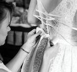 # Préparatifs mariés Emilie.B # / Photos des préparatifs de mariés