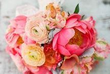 Inspiration bouquet mariée