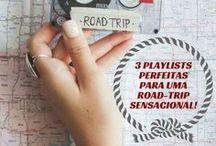 Sugestões de Road-Trips / Viagens de Carro - Dicas e Roteiros de Viagem • Blog Vivajando / Fotos e Inspirações de Viagens e Roteiros feitos de carro - Tudo para uma road-trip sensacional! Blog Vivajando: vivajando.com.br