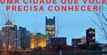 Pittsburgh, Philadelphia (USA) - Dicas e Roteiros de Viagem • Blog Vivajando (Pitsburgo Filadélfia) / Seleção de fotos, roteiros, guias e dicas de passeios relacionados à cidade americana de Pittsburgh, no estado de Philadelphia - Pitsburgo, Filadélfia - Estados Unidos.