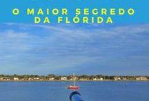 Saint Augustine, Flórida (USA) - Dicas e Roteiros de Viagem • Blog Vivajando (Santo Agostinho) / Seleção de fotos, roteiros, guias e dicas de passeios relacionados à cidade americana de Saint Augustine, no estado da Florida - Santo Agostinho, Flórida - Estados Unidos.
