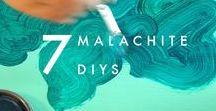 Trend: Malachite