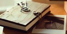 Quest: Bookbinding