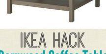 Trend: ikea hacks