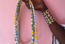 Made in Kenya / where our designs come to life