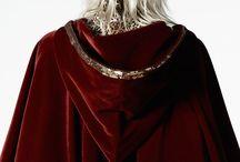 ♘ // manon blackbeak / • manon blackbeak, wing leader; throne of glass
