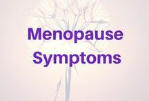 Menopause symptoms / Facts about menopause