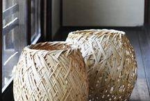 Baskets, cestas, canastas