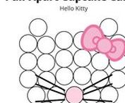 Hello Kitty Party Themes / Hello Kitty Littlest Pet Shop The Secret Life of Pets Activities Balloons Birthday Budget Crafts Cupcakes Decorations DIY Dollar Store Food | Drink Free Printables Games | Activities Hosting Ideas Party Themes Planning Recipes Supplies