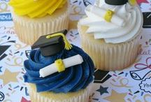 Graduation Party Ideas / Activities Balloons Birthday Budget Crafts Cupcakes Decorations DIY Dollar Store Food | Drink Free Printables Games | Activities Hosting Ideas Party Themes Planning Recipes Supplies