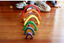 Children's Play / by POLARN O. PYRET USA