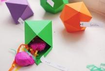 Pakkar & kort / wrapping & cards(tags)