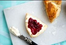 Matur & bakstur / food & pastry