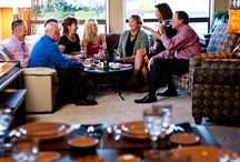 Home | Entertaining & Etiquette / Easy entertaining and etiquette ideas. / by Reluctant Entertainer | Sandy