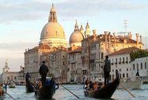 Italy / Bella Italia! / by Victoria M.