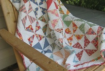 quilts / by Susie Siegler
