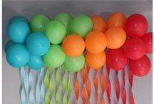 Party Ideas & Misc. Holidays