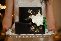 Wedding Cakes To Inspire / by Kalo Make Art