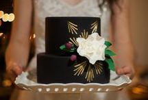 Wedding Cakes To Inspire
