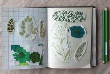 naturalist / by Liesl Gibson