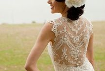 Bridal Dress / Wedding fashion for contemporary brides!