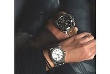 On the Wrist / Swiss Timepieces available for purchase.  Contact info@legendoftime.com