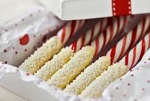 Homemade gift ideas / by Susie Siegler