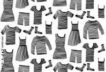 fashion illustration / by Liesl Gibson