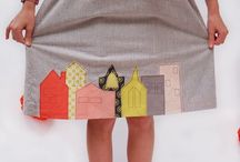 little houses / by Liesl Gibson