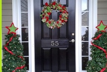 Holiday Hoopla! / Collection of great ideas for decorating for the holiday seasons....