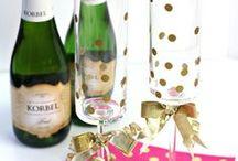 Holiday   NYE Parties & Recipes