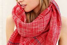 scarves. / my all-time favorite accessory