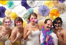 Wedding Photo Booth Props Ideas