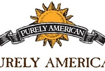 Purely American Partner of the Month Jan.2013 / by Tasterie .com