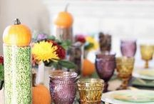 Home | Tabletops & Trends / Ever-changing tabletops and trends with flowers, branches, stemware, dishes, candles, and more.