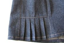 chambray / by Liesl Gibson