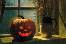 Happy Halloween! / I'm such a kid at heart when it comes to Halloween! / by Victoria M.