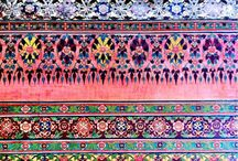 Textures&patterns